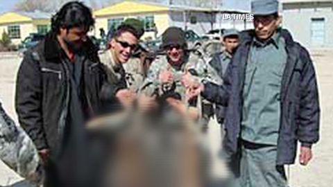 walsh afghan bodies troops pose_00002004