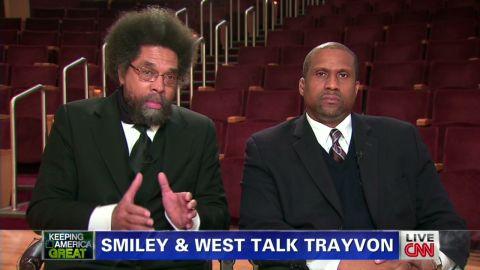 piers bts smiley west trayvon martin_00004724