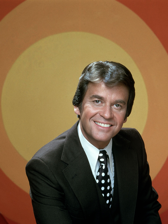 Clark in 1968.