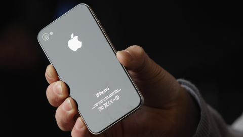 """The iPhone's """"on cell"""" display is currently layered like a sandwich, but """"in-cell"""" display would eliminate that middle layer of glass."""