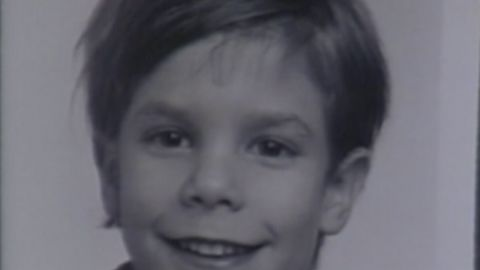 Etan Patz was 6 years old when he disappeared on May 25, 1979, on his way to a bus stop in New York City.
