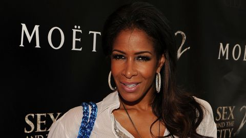 """""""The direction the show is going in is no longer a fit for my lifestyle,"""" Sheree Whitfield said."""
