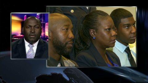 ac trayvon martin family bond hearing_00003908