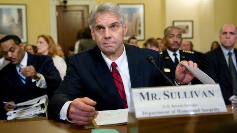 "Secret Service Director Mark Sullivan has ordered a ""comprehensive"" investigation of the Colombia trip."
