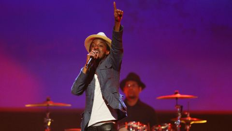 Strongly influenced by Somalia, K'naan's socially-conscious lyrics stem from his life as a refugee and memories of civil war.