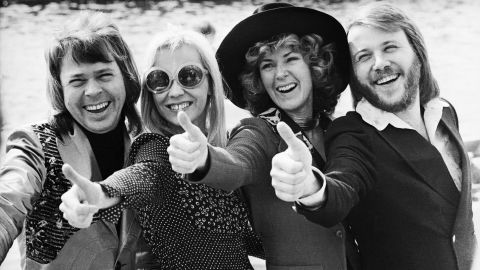 """While many Eurovision acts slide into obscurity, some have gone on to international stardom. The contest's biggest success story is Swedish four-piece ABBA. Virtually unknown outside of Sweden before the 1974 contest, their winning song """"Waterloo"""" reached number one in the UK and Germany, number six in the U.S., and the group went on to sell more than 370 million records worldwide."""
