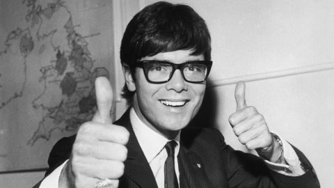"""British pop singer Sir Cliff Richard led Eurovison 1968 until the last moment, when Spain's entry surged ahead and won by one point. Spanish documentarian Montse Fernandez Vila alleges dictator Francisco Franco rigged the contest to boost Spain's image abroad. Richard's song, """"Congratulations,"""" went on to be come an international hit regardless."""