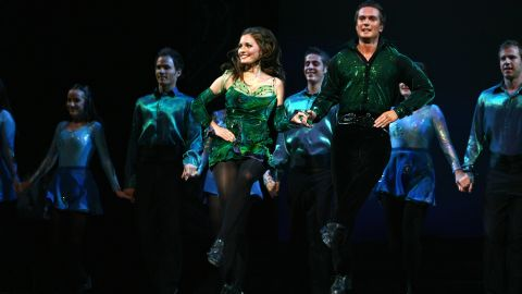 """Eurovision was responsible for launching the Irish dance sensation """"Riverdance"""" as an international phenomenon. The routine was first performed during the interval of Eurovision 1994 in Dublin, Ireland."""