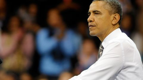 President Obama discusses student loan debt this week at the University of North Carolina at Chapel Hill.