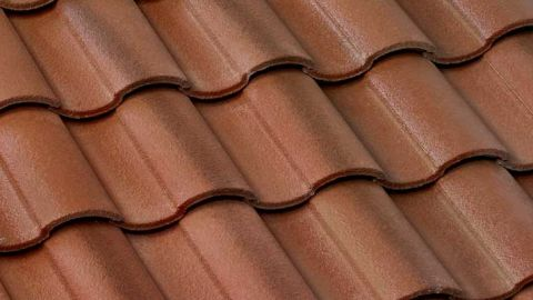 U.S. company Boral Roofing has introduced a line of roof tiles that it says have pollution-busting properties.
