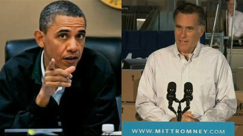 Both President Barack Obama and candidate Mitt Romney have been attacked due to their faith..