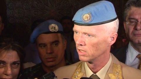 jamjoom syria un mission arrives_00004904