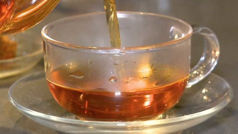 Rooibos, South Africa's naturally caffeine-free tea, has become a popular choice for tea lovers across the world.
