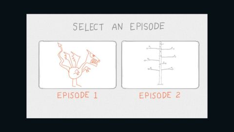 """""""Draw A Stickman"""" lets user do just that, then watch as their creation is run through its animated paces."""