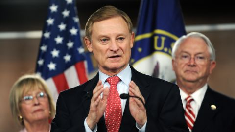 Rep. Spencer Bachus, R-Alabama, has been cleared of violating the Stop Trading on Congressional Knowledge Act.