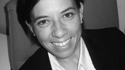 Ceri Goddard, Chief Executive of The Fawcett Society