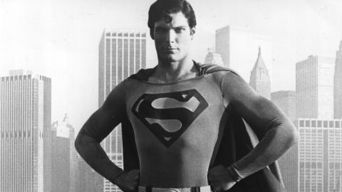 """The late Christopher Reeve wore the red cape in 1978's """"Superman"""" and its three sequels. Brandon Routh took over in 2006's """"Superman Returns,"""" and Henry Cavill has taken the role in the latest movies."""