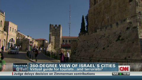 exp Israeli concerns over Google_00001901