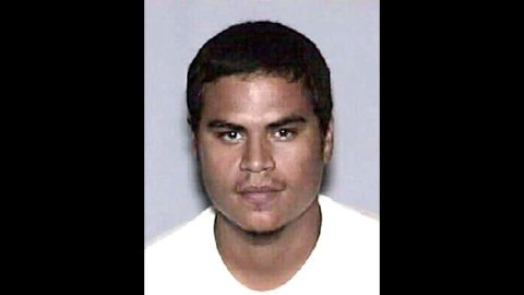 """Jose Padilla, a U.S. citizen, was arrested in 2002 for an alleged """"dirty bomb"""" plot."""