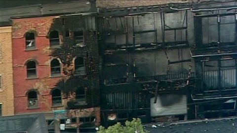 vos tyler perry studio aerial fire damage_00002916