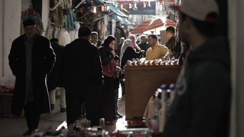 MME takes a look at the foreign businesses returning to Libya a year on after the unrest in the region.