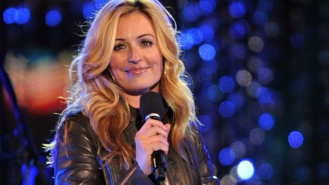 """Cat Deeley, host of Fox's """"So You Think You Can Dance,"""" will also host the network's new dating show, """"The Choice."""""""