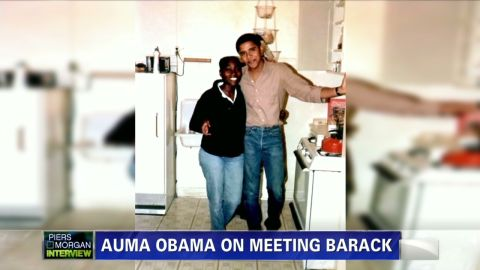 piers morgan auma obama on her first meeting with barack_00012511
