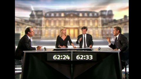 France Presidential Debate_00014706