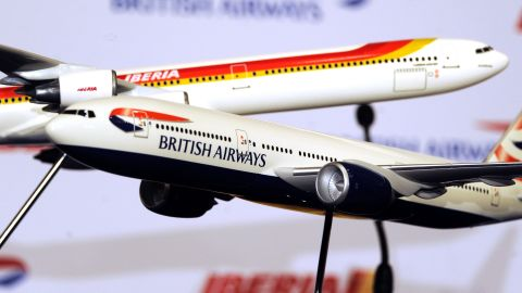 British Airways and Iberia merged in 2010 and analysts analysts are tipping that further mergers are on the way.