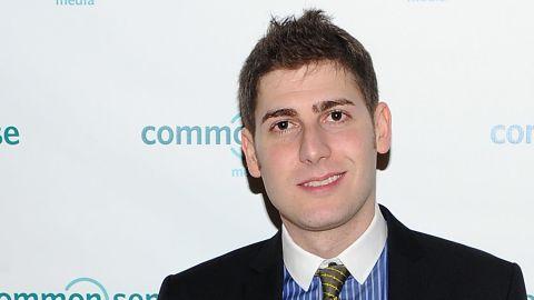 Eduardo Saverin, co-founder of Facebook, attends the 2011 Common Sense Media Awards in New York City.