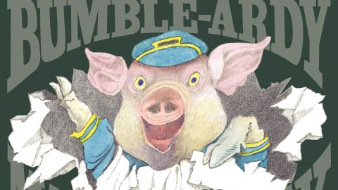 When Bumble-Ardy was published in 2011, the story of a pig who had never had a birthday party, it was the first book Maurice Sendak had written and illustrated in 30 years.