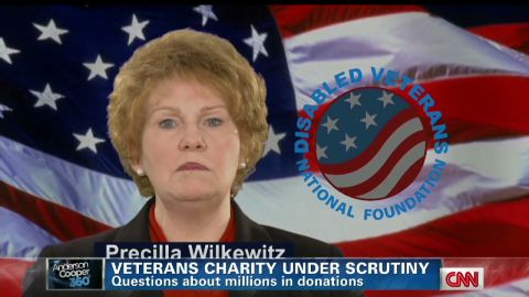 ac griffin veterans charity unde scrutiny_00051418