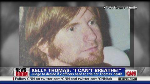 exp Coroner, Trauma Surgeon On How Kelly Thomas Died_00002001