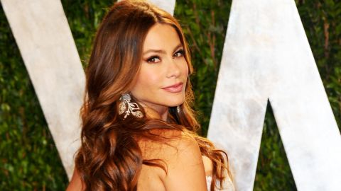 """Sofia Vergara, aka <a href=""""http://marquee.blogs.cnn.com/2012/07/18/sofia-vergara-named-highest-paid-tv-actress/?iref=allsearch"""" target=""""_blank"""">the highest-paid TV actress this year</a>, has become the female celebrity we'd most want to hang out with ever since her <a href=""""http://marquee.blogs.cnn.com/2012/09/24/sofia-vergaras-emmys-night-more-fun-than-yours/"""" target=""""_blank"""">hilarious photos from the Emmys after-party</a>. For some of you she might be a favorite because of her famous curves, but don't forget about the comedy talent's <a href=""""http://marquee.blogs.cnn.com/2012/10/03/sofia-vergara-fiance/?iref=allsearch"""" target=""""_blank"""">killer sense of humor. </a>"""