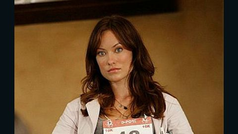 """After playing bisexual Alex Kelly on """"The O.C.,"""" Olivia Wilde played Dr. Remy """"Thirteen"""" Hadley on Fox's """"House."""""""