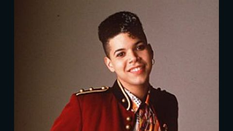 """Wilson Cruz played Rickie Vasquez, a gay 15-year-old, on """"My So-Called Life."""" Despite garnering a cult following, the show lasted only one season on ABC."""