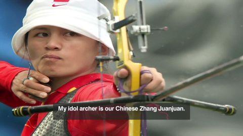 human hero amputee archer gao fangxie_00010802