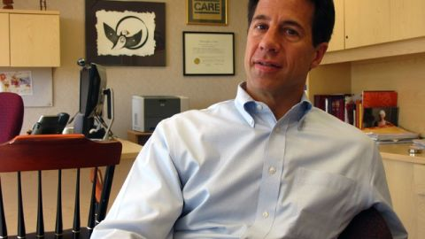 Kent Alexander is the general counsel for the humanitarian agency CARE.