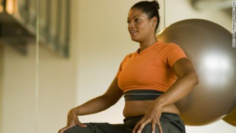 A recent article in the New York Times suggested that black women are overweight by choice.