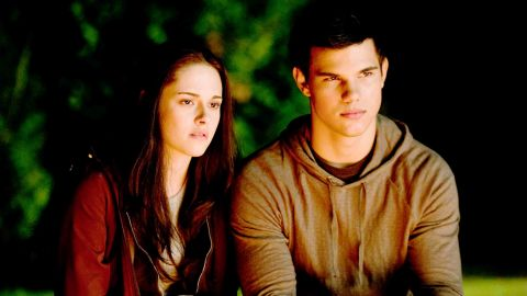 """Names like Bella, short for Isabella, and Jacob from """"The Twilight Saga: Eclipse"""" made top 10 list of baby names in 2011."""