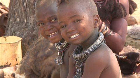 inside africa namibia himba b_00022808