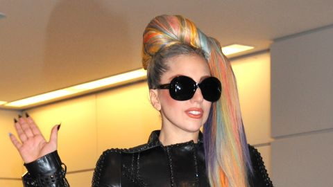 Indonesian police have recommended Lady Gaga not be issued a permit in the country, because of security concerns.
