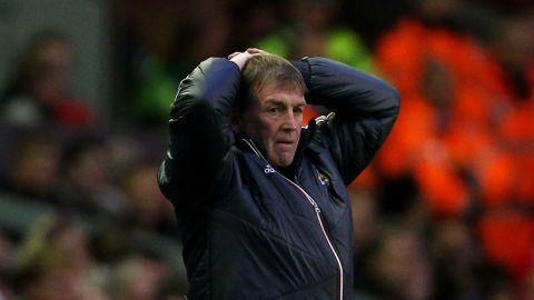 Liverpool manager Kenny Dalglish paid the price for a disappointing season on Wednesday when he was sacked by the club's Fenway Sports Group owners. The Scot is a legend at Anfield for his actions both on and off the playing field.