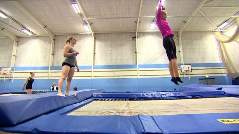trampolining aiming for gold_00033105