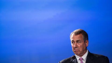 House Speaker John Boehner is threatening another debt-ceiling showdown, says John Avlon.