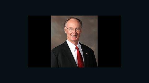 """A more effective, enforceable bill is a stronger bill,"" Alabama Gov. Robert Bentley said."