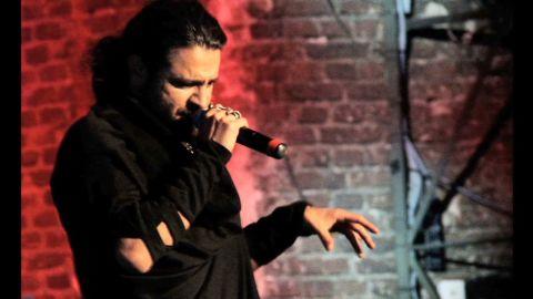 pkg sayah iranian rapper death threats_00010920