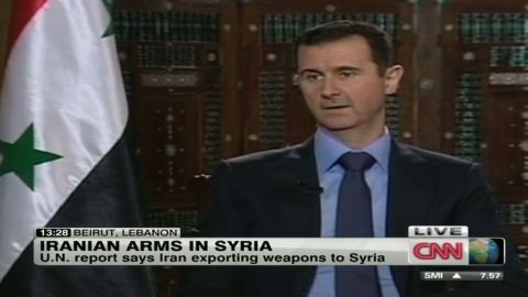 jamjoom syria iran weapons_00012206