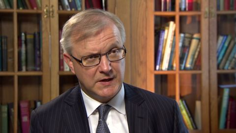 qmb intv ollie rehn on eurozone debt crisis_00013313