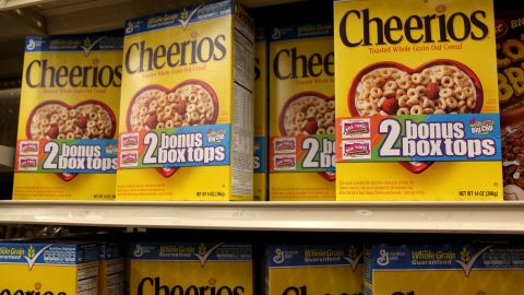 Cheerios started life under a different name, but adapted and hasn't done half bad, says Bob Greene.